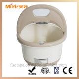 난방 목욕을%s 가진 Mimir 발 마사지 기계
