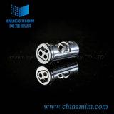 Componentes de acero inoxidable en polvo Metalurgia de hardware