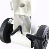 Fg250 Dust-Free шлифовальный станок для продажи фрезерного станка