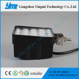 Luz campo a través del trabajo de la luz de conducción del CREE 48W del poder más elevado LED
