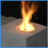 La fonte rapide moyenne fréquence four industriel pour l'aluminium (JLZ-160)