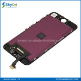 Recolocação original do OEM LCD do LCD do telefone móvel para o iPhone 6 positivo