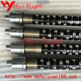 Arbre d'air de friction pour feuille de cuivre / feuille d'aluminium