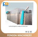 Essiccatore di galleggiamento dell'alimentazione dei pesci per l'asciugatrice dell'alimentazione (SHG27/16F)