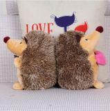 Bambola degli animali farciti di Pedgehog delle coppie