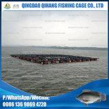 Gabbia netta di impresa di piscicolture dell'HDPE di alta qualità per l'azienda agricola di tilapia