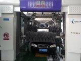 نفق سيّارة غسل آلة من نفق آليّة سريعة تنظيف تجهيز نظامة [هيغقوليتي] كلّيّا