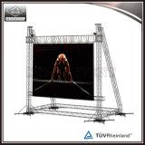 Bildschirm-Binder-System des Bodenstützbinder-LED