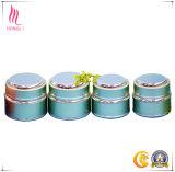 Опарник хорошего качества косметический Cream с алюминиевым изготовлением крышки винта