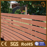 China, el proveedor de material compuesto de madera de la cerca de la pantalla tarjeta de la cerca del CMP para Australia Mercado
