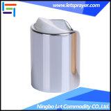 24/415 Aluminium-Plastikplatten-Oberseite-Schutzkappe für Shampoo-Flasche
