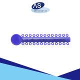 Elastomero ortodontico con lo SGS del Ce ISO13485 Cfda della FDA