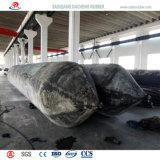 Sacchi ad aria di gomma marini di sollevamento pesanti di salvataggio del fornitore della Cina con capacità elevata