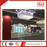 Cabine van de Verf van de Nevel van de Auto van de Uitlaat van de Fabriek van China Guangli de Achter Beweegbare Infrarode Lichte (gl1-Ce)