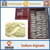 Nahrungsmittelgrad-Serie des Natriumalginat-Gummi-(CMC, Xanthangummi)