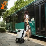 Suitcase Scooter 3女性車輪の電気Foldable移動性のスクーター