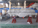 Nuoen Ten Meters Vibrating Fluidized Bed Drying Machine