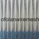 Scherm van het Netwerk van de polyester het Drogere voor Papierfabriek