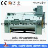 Gx-300 kg en acier inoxydable machine à laver Teinture avec panneau latéral CE approuvé et SGS vérifiés