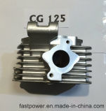 Blocco cilindri del motore del motociclo (CG125)