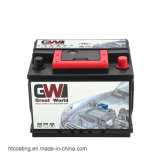 DIN45mf (wartungsfreies Ladegerät des heißen Verkaufs-54519) 12V45ah