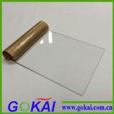 Strato acrilico di vetro chiaro trasparente eccellente per gli indicatori luminosi di soffitto