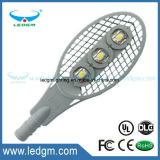 5 años de garantía Ce RoHS FCC Proyecto de alumbrado de carretera Streetlamp 180W 150W 120W 100W 60W 50W Calle luz LED