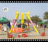 Campo de recreio ao ar livre e interior com bom desempenho (pêndulo louco)