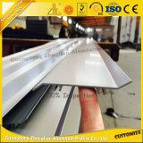 Beancurd en aluminium couvre l'auvent en aluminium de profils d'extrusion