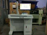 30W de Laser die van de vezel Machine voor het Merken van het Metaal merken