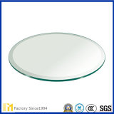 Hoja de cristal de Costomized de la alta calidad del precio de fábrica para Backsplash, barandilla, partición, ventana, puerta