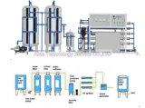 Tratamiento RO purificación de agua potable de la máquina (1000L / H)