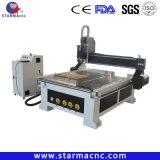 La Chine CNC Router bois Gravure acrylique métal PVC