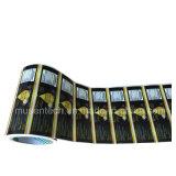 PE бумага материал изготовленный на заказ<br/> самоклеящаяся виниловая пленка этикетки этикетки