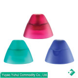 32/400 Coloridos Yuhui Parede dupla Tampa Articulada encaixar