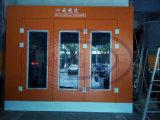 Cabina de la pintura del coche Wld8200/cabina de aerosol del coche
