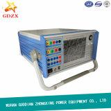 XP Systems-Dreiphasenrelais-Schutz-Prüfvorrichtung (ZX-802)