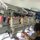 4 9/12 цвета ЭБУ вышивальная машина с плоской платформой головки блока цилиндров