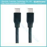 Type de synchro de caractéristiques d'USB 3.1 câble de C pour la tablette/téléphones mobiles