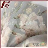Blumen gedruckt, statisches oder Pilling 100% Viskose-Gewebe nicht zu sein
