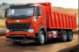 [سنوتروك] ثقيلة - واجب رسم [420هب] يميل شاحنة مع رفاهية حجر غمار