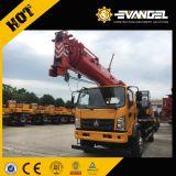 Sany 트럭 기중기 Stc250 25 톤 유압 이동 크레인
