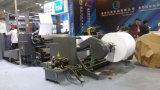 Ld-Pb460 alta velocidade Flexografia impressão Hot Glue Encadernação Exercício Linha de Produção Livro
