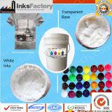 Wasserbasierte Silkscreen-Tinten für T-Shirts
