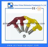 Eléctrica de alta presión pulverizador de pintura Airless
