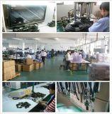 Deluxer Inspektions-aus optischen Fasern Prüfungs-und Inspektion-Installationssatz Lk-6012