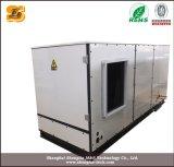 Hvac-Systems-Luft, die Gerät handhabt