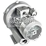 Ventilatore di scarico centrifugo dell'aria elettrica ausiliaria di plastica della macchina