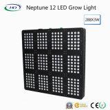 Neptun 12 863W LED wachsen für Handelsbearbeitung hell
