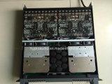 Amplificador de potencia de Digitaces del interruptor de Fp20000q con las tarjetas dobles de la fuente de alimentación, FAVORABLE amplificador